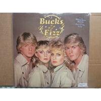 BUCKS FIZZ - Bucks Fizz 81 RCA England NM/NM