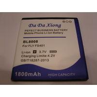 АКБ (батарея, аккумулятор) Da Da Xiong  BL8008  1800mAh