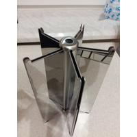 Подставка для ножей Цептер