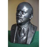 Бюст Ленин    13 см