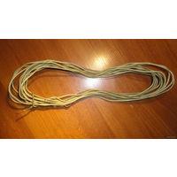 Провод обмоточный медный, диаметр 3мм