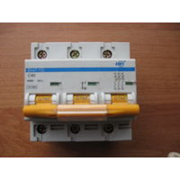 Выключатели автоматические  ВА47-100
