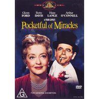 Пригоршня чудес / Pocketful of Miracles (Фрэнк Капра / Frank Capra) DVD9