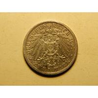 2 марки 1907 А