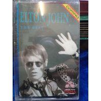 Elton John. The Best.