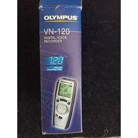 Диктофон цифровой Olimpus