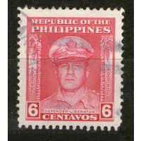 Филиппины. Гашеная. Лот-7