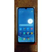 Xiaomi Redmi note 7 Neptun Blue