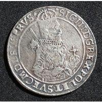 Польша 1630, Сигизмунд III -копия-