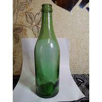 Бутылка старая СЗ 66г.