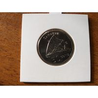 50 центов 2012 г Фиджи