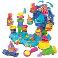 Пластилин Play-Doh Карнавал сладостей