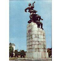 Лиепая Памятник защитникам города