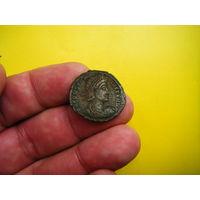 Констанций 2 (337-361 гг. н. э.)