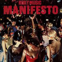 Roxy Music, Manifesto, LP 1979