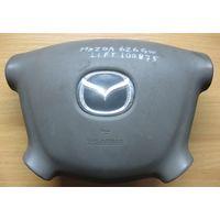 100875 Mazda 626W GW подушка airbag водит обманка