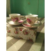 Чашечки для чая