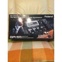Гитарный синтезатор Roland GR-55