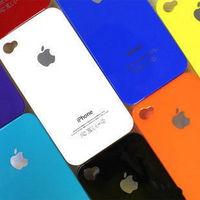 Чехол для iPhone 4G 4GS