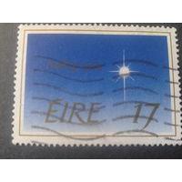 Ирландия 1984 Рождество