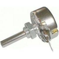 Резистор переменный (потенциометр) Tesla TP 280 n 32A 25К /G-СВ