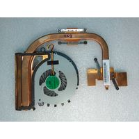 Кулер и динамики для Sony VAIO SVF1521D1RW