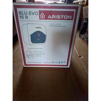 Бойлер электрический Ariston ABS BLU EVO R 15U