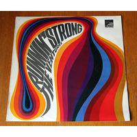 "The Ventures ""Runnin' Strong"" LP, 1968"