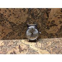 Часы Poljot de Luxe,механизм позолота,редкие.Старт с рубля.