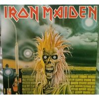 Iron Maiden, LP