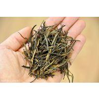 Сосновые иглы красный чай
