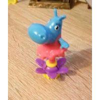 Игрушки из Kinder сюрприз, Bonstiks