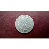 Польша 50 грошей, 1972