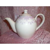 Чайник-  фарфор из  СССР.