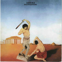 Marsupilami - Arena (1971, Audio CD)