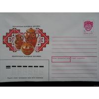 CCCР Беларусь промыслы керамика