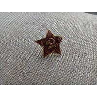 Звездочка РККА репарация 2