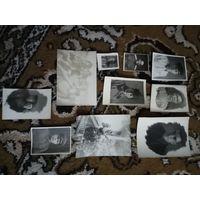 Фотографии 1941-1945 годов