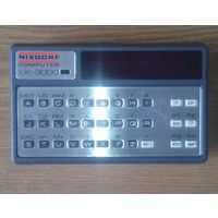 Nixdorf Computer LK-3000 (возможен обмен)