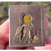 Икона 84 пр. СПАСИТЕЛЬ  Распродажа Коллекции С 1 рубля