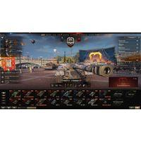 Продам хороший аккаунт с танком WZ-120-1-FT, ИС-2Э и техникой 8-го уровня с хорошей ценой.