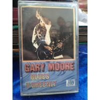 Gary Moore. Blues for greenly.