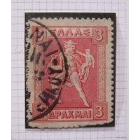ГРЕЦИЯ  1927г.
