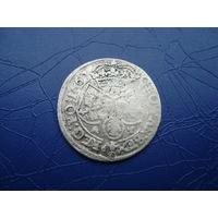 6 грошей (шостак) 1667 (4)         (2845)