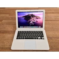 Компьютер ноутбук Apple MacBook 13 A1342 Late 2009