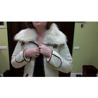 Пальто для молодой девушки, р-р 42-46 (евро 38-40) Для среднего и старшего школьного возраста.