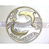 Дельфин (Dolphin, рыбы, Pisces)