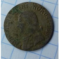 3 гроша 1802г