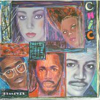 Chic /Believer/1983, Atlantic, LP, EX, Germany