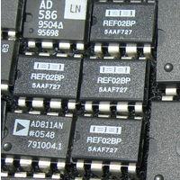 Микросхемы REF02BP - прецизионный источник опорного напряжения 5V